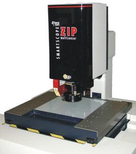 SmartScope ZIP 300