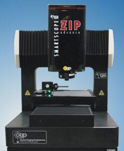 SmartScope ZIP Advance 450