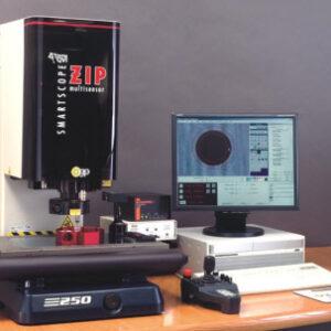 SmartScope Zip 250